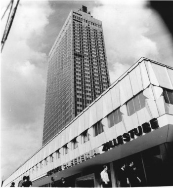 Berlin, Hotel